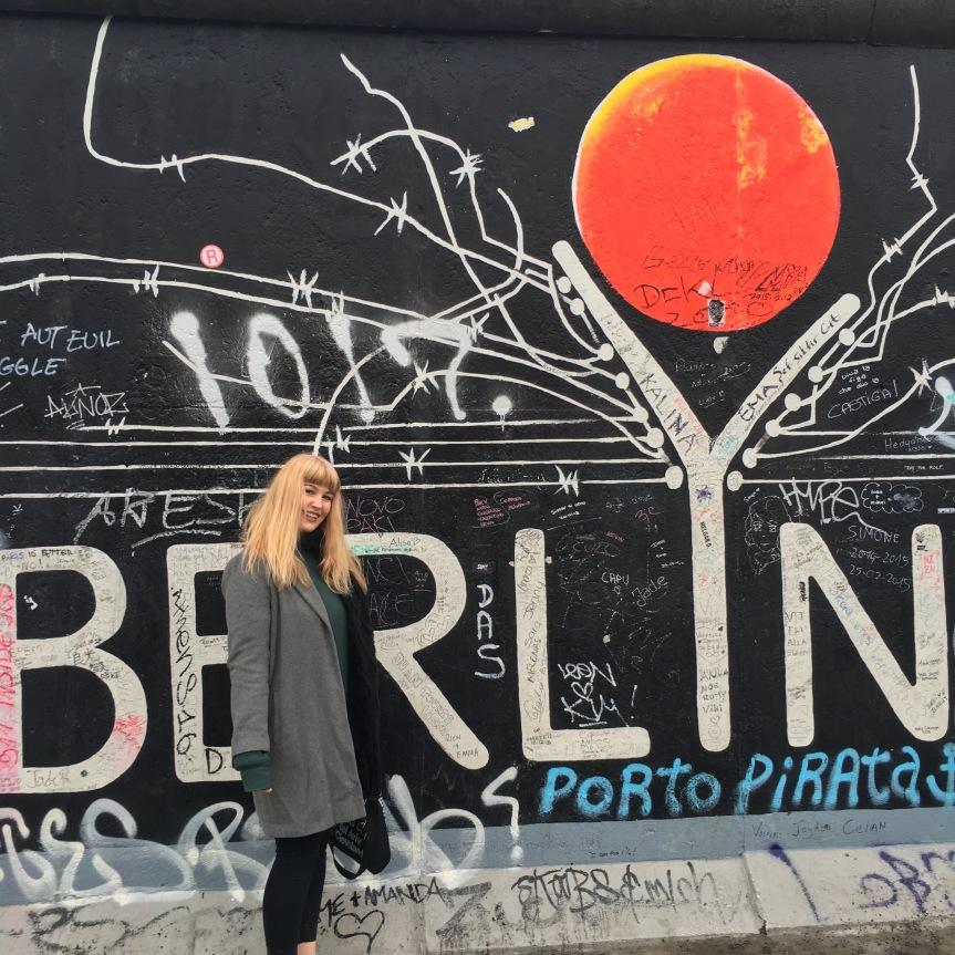 PHOTO DIARY: Berlin
