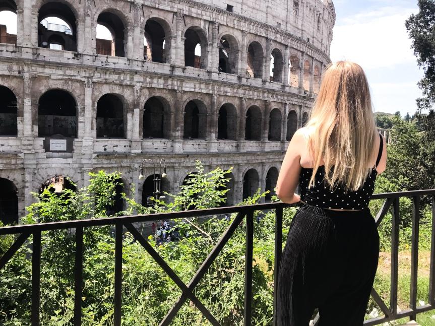 PHOTO DIARY: Rome